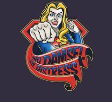 No Damsel In Distress Unisex T-Shirt