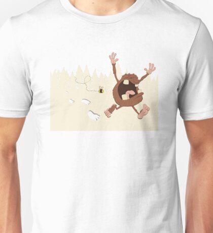 OMG a bee! Unisex T-Shirt
