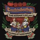 Conktoberfest! by Punksthetic