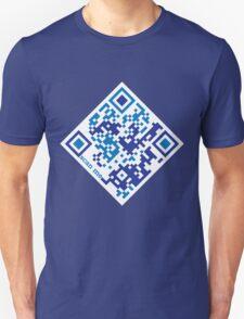 Scan Me QR T-Shirt
