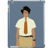 IT Crowd - Maurice Moss iPad Case/Skin