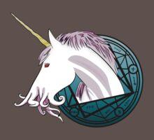 Cthunicorn awakes! by sperraton