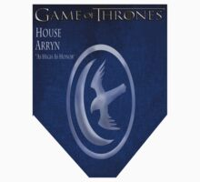 Game of Thrones- House Arryn by smute20