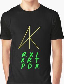 AK / AK / RXP XRD ITX Graphic T-Shirt