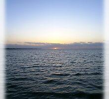 sunrise by arteology