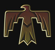Thunderbird - Native Americans - most powerful of all spirits One Piece - Short Sleeve