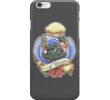 Ad Victoriam iPhone Case/Skin