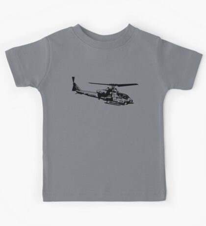 AH-1 SuperCobra Kids Tee