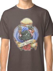 Ad Victoriam Classic T-Shirt