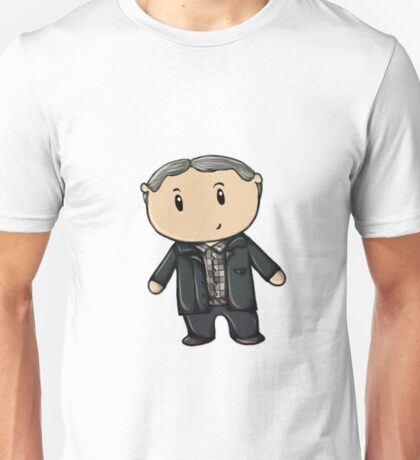 Watson | Martin Freeman [without text] Unisex T-Shirt