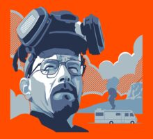 Heisenberg - Breaking Bad by TVdesigns