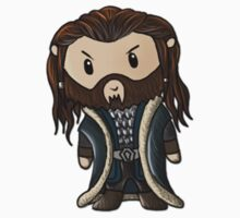 Thorin | Richard Armitage [without text] One Piece - Short Sleeve