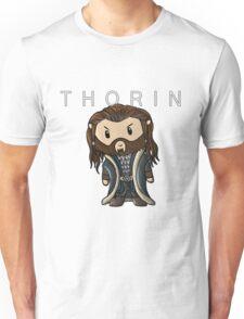 Thorin | Richard Armitage [with text] Unisex T-Shirt