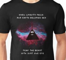 When Gravity Falls Unisex T-Shirt