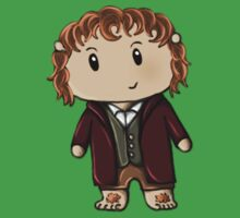 Bilbo | Martin Freeman [without text] Kids Clothes