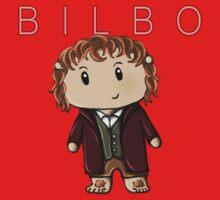 Bilbo | Martin Freeman [with text] Kids Clothes