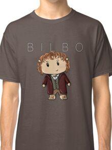 Bilbo | Martin Freeman [with text] Classic T-Shirt