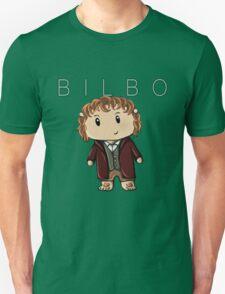 Bilbo | Martin Freeman [with text] Unisex T-Shirt