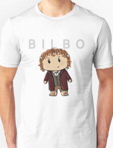 Bilbo | Martin Freeman [with text] T-Shirt