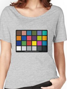 Greycard Women's Relaxed Fit T-Shirt