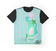 Pearl Mint Graphic T-Shirt