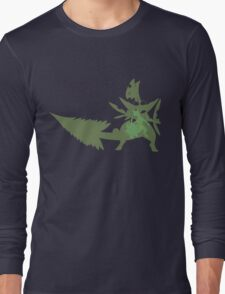 Sceptile Long Sleeve T-Shirt
