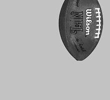 nfl football by tinncity