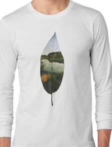 Lake Long Sleeve T-Shirt