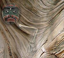 wood bruxo 2 by arteology
