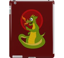 Dragon cartoon iPad Case/Skin
