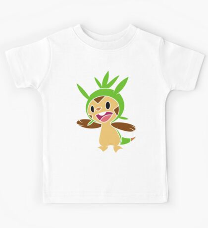 Chespin 1 Kids Clothes