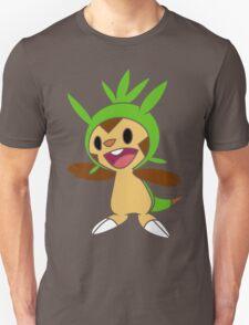 Chespin 1 Unisex T-Shirt