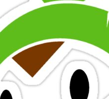 Chespin 2 Sticker