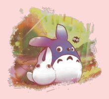Totoro II Kids Clothes