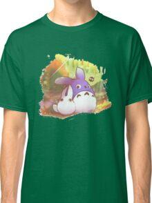 Totoro II Classic T-Shirt