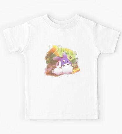 Totoro II Kids Tee