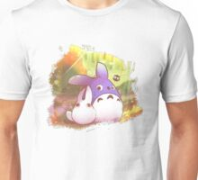 Totoro II Unisex T-Shirt