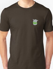 Shy Sweater Goat T-Shirt