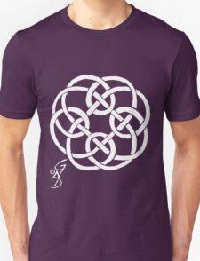 Celtic Four invert T-Shirt