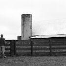 The Farmer by John Ayo