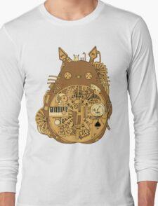 MechaTotoro Long Sleeve T-Shirt