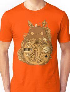 MechaTotoro Unisex T-Shirt