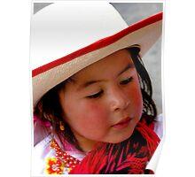 Cuenca Kids 350 Poster