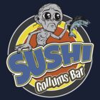 Gollums Sushi Bar - Clean Version by Immortalized