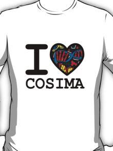 I Heart Cosima T-Shirt