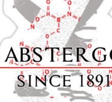 ABSTERGO Sticker