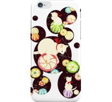 CandyCats iPhone Case/Skin