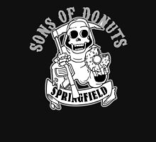 Sons of Anarchy- Simpsonized Unisex T-Shirt