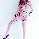 Pink Tape 2012 - Danni Nicole  by sandboxraw