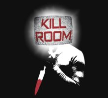 Kill Room by Fangpunk